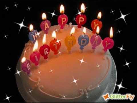 Happy Birthday - Mariah Carey