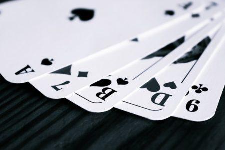 51tot Kartenspiel