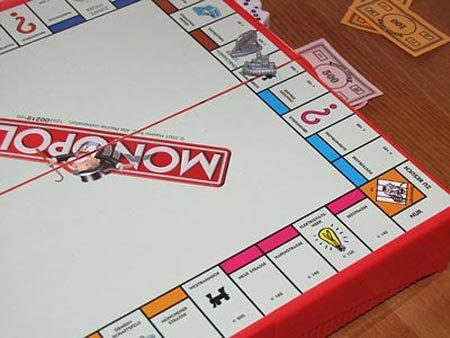 Alkopoly Monopoly Trinkspiel