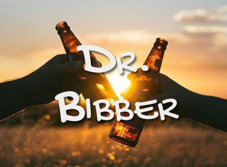 Dr. Bibber - Trinkspiel