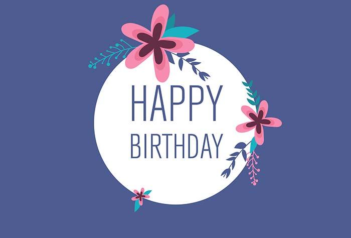 Geburtstagskarten Kostenlose Vorlagen Zum Ausdrucken Und Versenden