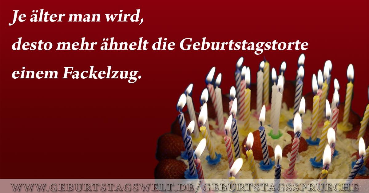Lustige Geburtstagsbilder - Witzige Bilder zum Gratulieren