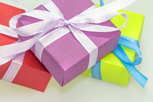 Geschenke 18. Geburtstag