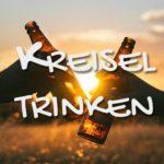 Kreisel trinken