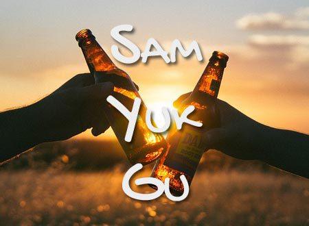 Sam Yuk Gu 3 - 6 - 9